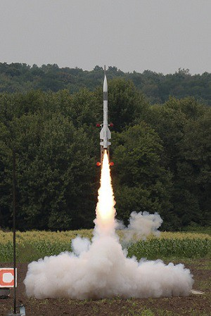 Are both ms amateur rocketry events
